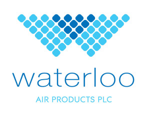 Waterloo Air Products Logo